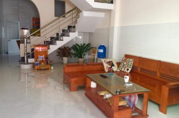 Cho thuê nhà 2t kiệt 2,5m Trần Cao Vân 45m2, 2 phòng ngủ, full NT tiện ở và làm văn phòng