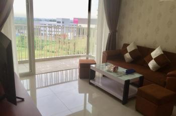 Cho thuê căn hộ The Canary Heights 2PN, đầy đủ nội thất, cách Aeon 500m