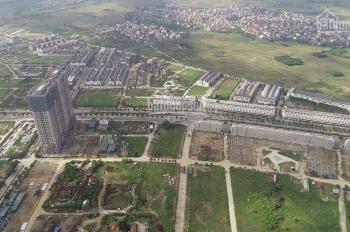 Gia đình cần bán lô đất liền kề khu đô thị Geleximco - HN, đường 20m, vị trí đẹp, LH 0968255242