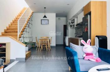 Cho thuê nhà 2 tầng khu Nam Việt Á, 3 phòng ngủ, giá 20 triệu-TOÀN HUY HOÀNG