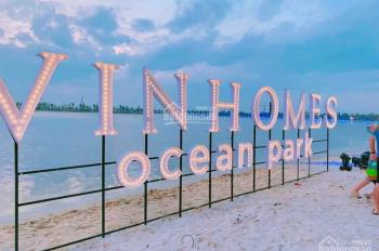 Đăng ký tham quan dự án Vinhomes Ocean Park - LH: 0968552392
