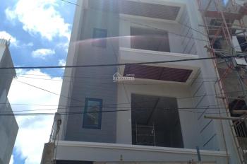 Bán gấp căn nhà riêng 5 x 16m, xây 2 lầu, sân thượng SHR, tại Phước Kiển, gần ngay làng Đại học