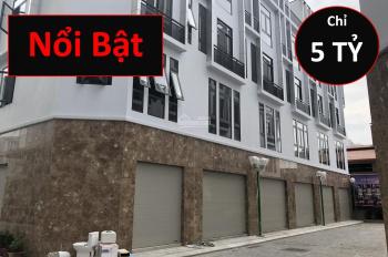 Mua nhà phố Tô Hiệu, đầu tư văn phòng hoặc ở, Gía hời hơn khu vực xung quanh. LH xem nhà 0964561239