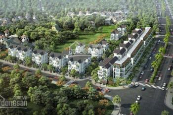 Biệt thự Hateco 3 Green City - sở hữu ngay lô góc vip nhất dự án- 144m2 - 10.5 Tỷ . LH: 0938061345.