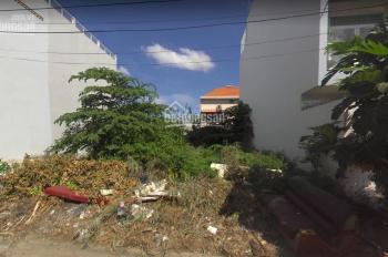 Bán đất nền quận 2 mặt tiền đường Lê Hữu Kiều P.Bình Trưng Tây Quận 2. XDTD
