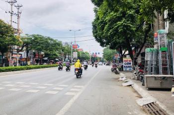 Bán nhà mặt đường Trường Trinh, Kiến An, Hải Phòng, mặt tiền 5m, đang kinh doanh tốt
