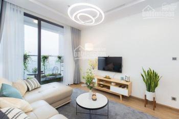 Ở ngay, cho thuê chung cư Vinhomes Green Bay, 1 phòng ngủ full đồ. LH Thơm 0909626695