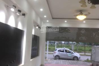 Nhà liền kề 4 tầng 1 tum tại KĐT Thanh Hà