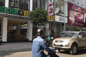 Cho thuê nhà nguyên căn đường lớn Lam Sơn, P2, Tân Bình, DT 8.5 x 27m nhà nguyên căn 2 lầu ST