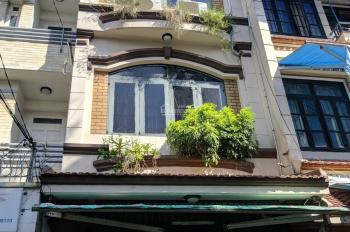 Cho thuê nhà 4.6x27m mặt tiền đường Hát Giang khu sân bay. LH: 0906 693 900