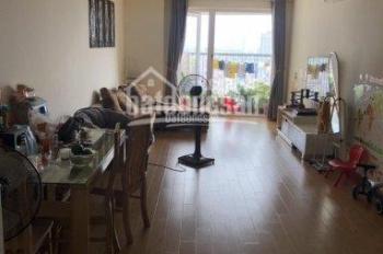 Chính chủ bán căn hộ CC Văn Phú Victoria, tòa V2, tầng 14, căn góc số 11. LH  0968669135