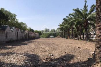 Bán nền góc 3 mặt tiền khu biệt thự vip cồn khương , dt: 20x75 , giá 16,5 triệu / m2
