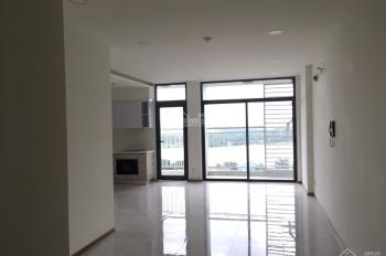 Bán căn hộ Riva Park Quận 4 - Nhà trống 77m2/giá 3.6 tỷ (2PN + 2WC), 504 Nguyễn Tất Thành, Q4