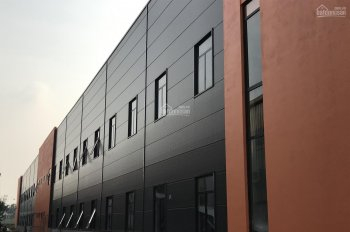 Thuê nhà xưởng, văn phòng cao cấp 14,500m2 tại KCN Tiên Sơn, Bắc Ninh, LH 0348079584
