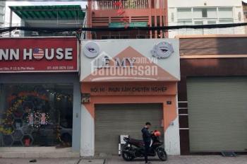 Bán nhà 36 Trần Huy Liệu đoạn 2 chiều, Phường 12, quận Phú Nhuận. Giá 22.5 tỷ .- 0911.61.66.68