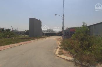 Bán đất nền Bưng Ông Thoàn, phường Phú Hữu, Q. 9, gần Samsung Village. Vị trí đẹp giá rẻ chỉ 2tỷ5