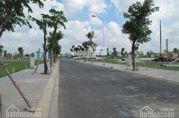 Mặt tiền Lê Duẩn trung tâm thị trấn Long Thành, giá chỉ 15 tr/m2, cho 100m2. LH 0783687969