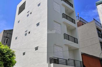 Cần bán nhà 5 tầng sổ đỏ chính chủ, tại khu đấu giá tổ 20 phường Thượng Thanh, Long Biên, Hà Nội