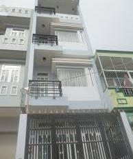 Bán nhà MT vị trí vàng Cao Thắng, Q3 DT 7.2x18m 1 trệt, 3 lầu, sân thượng HĐ 127.82 tr/th giá 80 tỷ