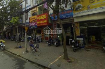 Cho thuê cửa hàng 70m2 cafe, cửa hàng mặt phố Lạc Long Quân. Giá: 15tr/th