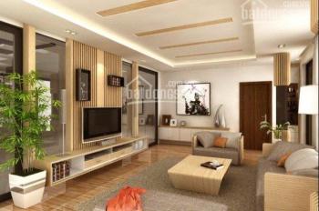 Bán căn hộ cao cấp dự án Golden Palace - Mễ Trì, căn hộ góc 118m2, 3pn 3 mặt thoáng, full nội thất.