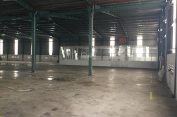 Cho thuê kho KCN Long Bình, cụm công nghiệp dốc 47 (Biên Hoà, Đồng Nai)