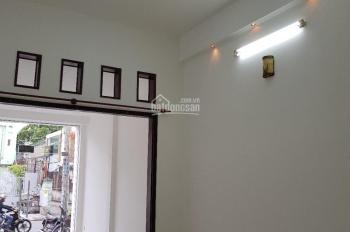 Chính chủ bán nhà MT trệt, lửng, 1 lầu, Nguyễn Văn Đậu, P6, Quận Bình Thạnh, HCM