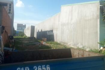 Bán đất 800tr/120m2, ngay cụm khu CN Mỹ Phước, LH: 0939740441