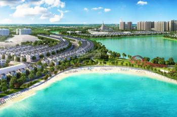 Chính chủ bán liền kề 90m2 khu Sao Biển dự án Vinhomes Ocean Park Gia Lâm, 7 tỷ. LH 0903.458.166