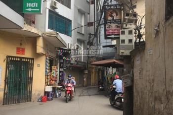 Bán gấp căn nhà hơn 30m2 phố Chính Kinh, Thanh Xuân cực hot chỉ nhỉnh 2 tỷ