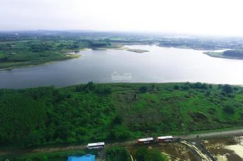 Đất vườn ven Hồ Suối Môn, Đất Đỏ, Bà Rịa, 1.3 tỷ/1000m2, Hạ tầng hoàn thiện, công chứng sang tên ng