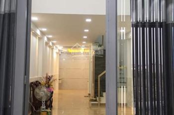 Nhà mặt tiền Tỉnh Lộ 10, gần siêu thị Aeon Bình Tân, thổ cư 100% bao sang tên ra sổ