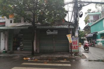 Bán gấp nhà góc 2 MT kinh doanh đường Số 15, Bình Hưng Hòa, 8*18m, nhà cấp 4 lửng, giá 9,95 tỷ TL