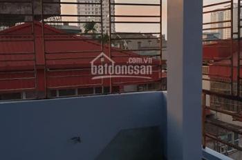 Bán nhà mới đẹp, lô góc, phố Hoàng Mai, 32m2, 5 tầng, 3.15 tỷ