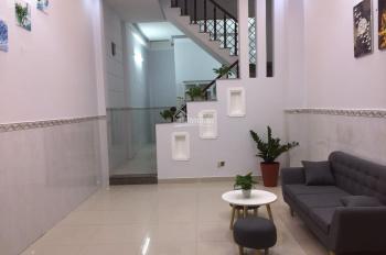 Chính chủ bán nhà hẻm 363 đường Đất Mới, Bình Tân. LH: 0986885439
