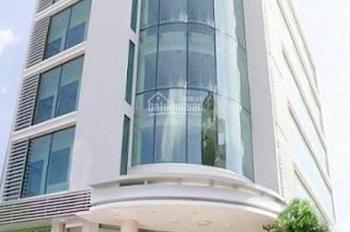 Bán Tòa building cao tầng MT Ung Văn Khiêm, DT: 8x31m, giá 53 tỷ, ngay Vinhomes