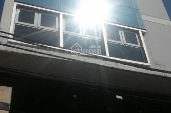 Cho thuê nhà hẻm xe tải rộng 282/1A Cao Thắng, Khúc đường sầm uất, Quận 3 - 0903824486