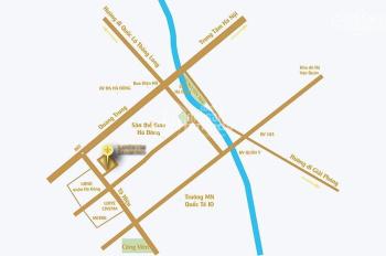 Bán nhà chia lô nhận sổ đỏ luôn tại dự án Landcom Dimond Hà Đông giá chỉ từ 5 tỷ