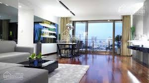 Cho thuê căn hộ Garden Court 1, Phú Mỹ Hưng, Quận 7 DT 144m2, 3PN giá: 23 triệu. LH: 0967 191 585