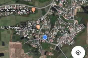 Cẩn bán gấp lô đất 300m2 xã Vĩnh Trung