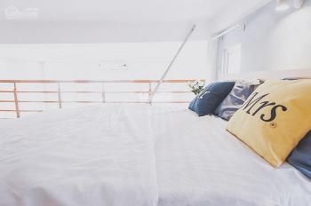 Cần bán tòa nhà căn hộ đường Bến Vân Đồn, quận 4 ngay cầu Ông Lãnh, DT: 1200m2, giá: 36 tỷ