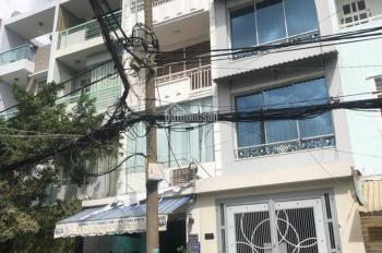 Cần bán rẻ nhà mặt tiền đường 84 Cao Lỗ, phường 4, quận 8. LH: 0934 149 391 Ms. Dung