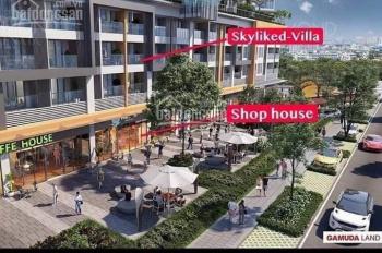 Shophouse - Diamond Alnata tại Celadon City, mặt tiền Đại Lộ Gamuda sản phẩm hot nhất 0902669410