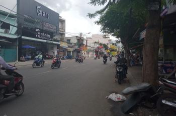 Cho thuê nhà mặt phố đường Lê Quang Định, P. 11 Bình Thạnh, HCM, diện tích 9.3x21m, giá 120tr/th