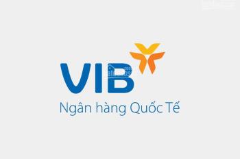 Ngân hàng VIB thanh lý thanh lý một số vị trí tại khu đô thị mới Bình Dương, thổ cư, chỉ 599tr/nền.