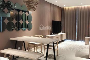 Chính chủ cần cho thuê căn 1 phòng ngủ Vista verde, nội thất sang trọng như hình, giá bao phí QL