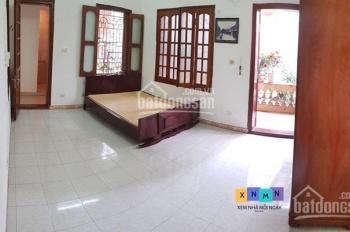 XNMN - Cho thuê nhà đẹp kv Kim Ngưu - 60m x 4 tầng - 4 ngủ - Full đồ - ôtô cách 20m - miễn phí MG