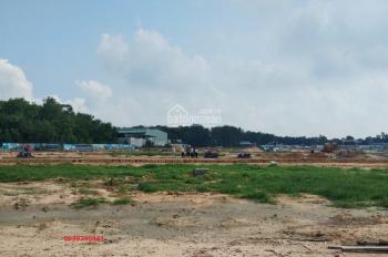 Bán đất giá 750tr/ 100m2, Tân Định, Bến Cát, Bình Dương, LH: 0939740441