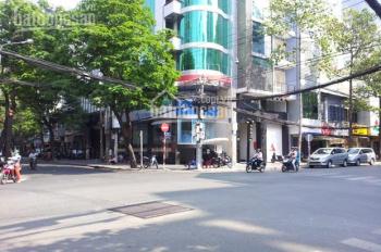 Bán nhà 2 mặt tiền trước sau Hoàng Văn Thụ, P. 4, Tân Bình, DT: 5 x 22m, 5 lầu, giá: 24.5 tỷ