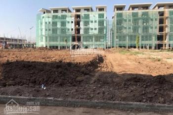 Đầu tư với dòng căn hộ Ruby siêu hot - Vinhomes Ocean Park Gia Lâm